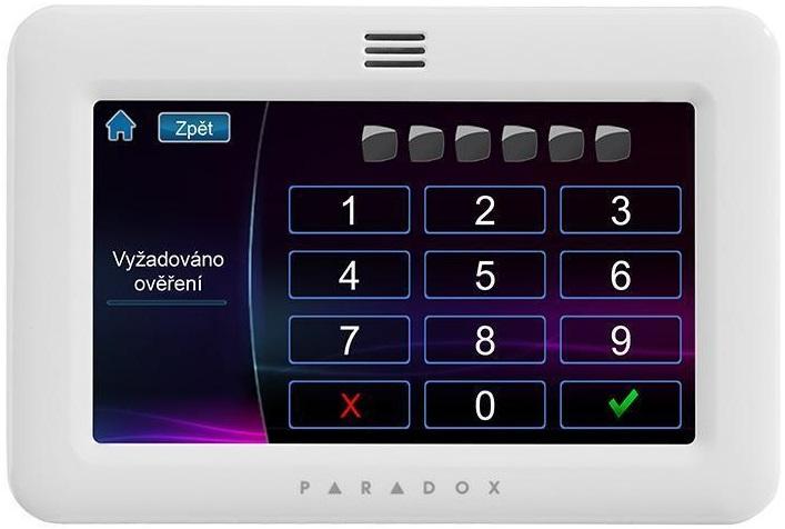 Paradox Ostrava